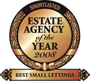 Estate Agency of the Year 2008
